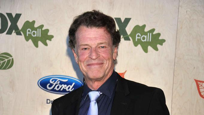 "John Noble of ""Fringe"" arrives at the 2011 Fox Fall Eco-Casino Party at The BookBindery on September 12, 2011 in Culver City, California."