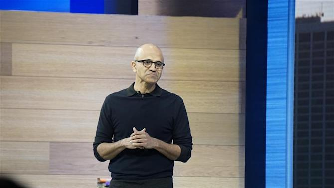 Microsoft tried to buy Salesforce for $55B, report says