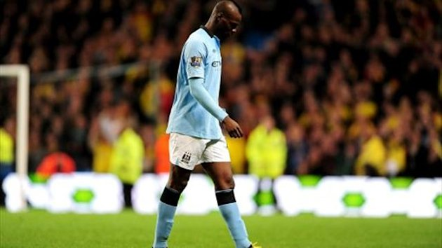 Gianfranco Zola hopes Mario Balotelli, pictured, can reach his potential