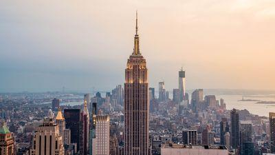 The Empire State Building Will Soon Have Three Starbucks, Jittery Employees
