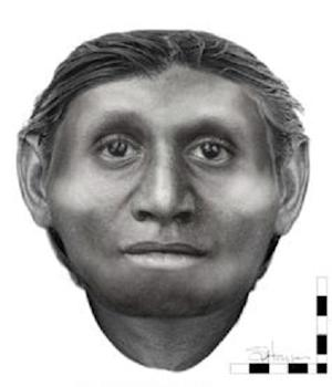 Real-Life 'Hobbit' Face Revealed