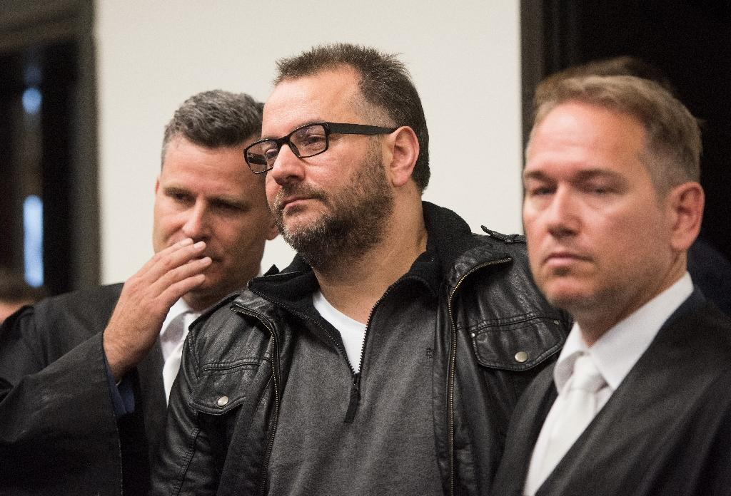 'House of horrors' murder trial opens in Germany