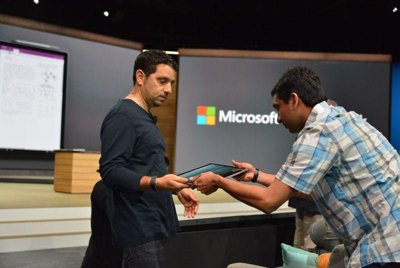 Microsoft just gave the best 'one more thing' product surprise in years
