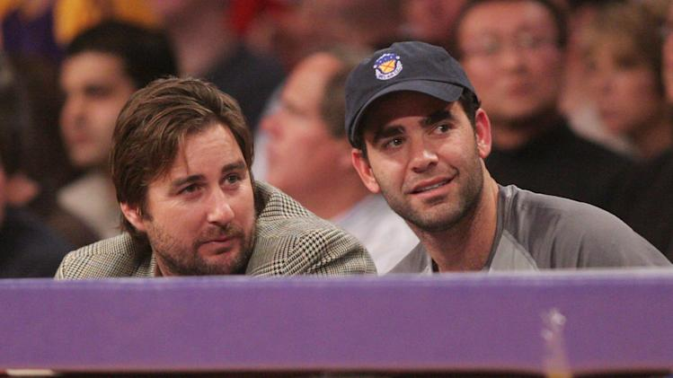 Wilson Sampras Lakers Gm