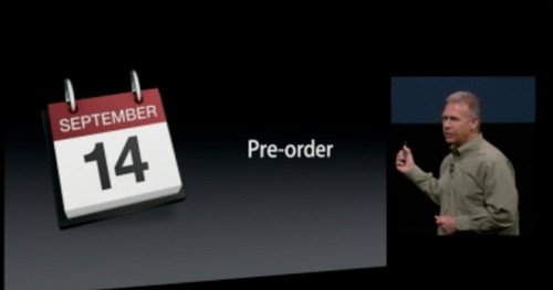 iPhone 5 pre-order UK: 8am Friday 14 September, all UK prices revealed. Phones, iPhone, iPhone 5, Apple 0