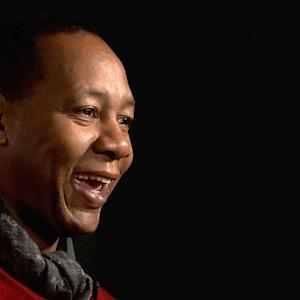 A MOMENT WITH MARK CURRY