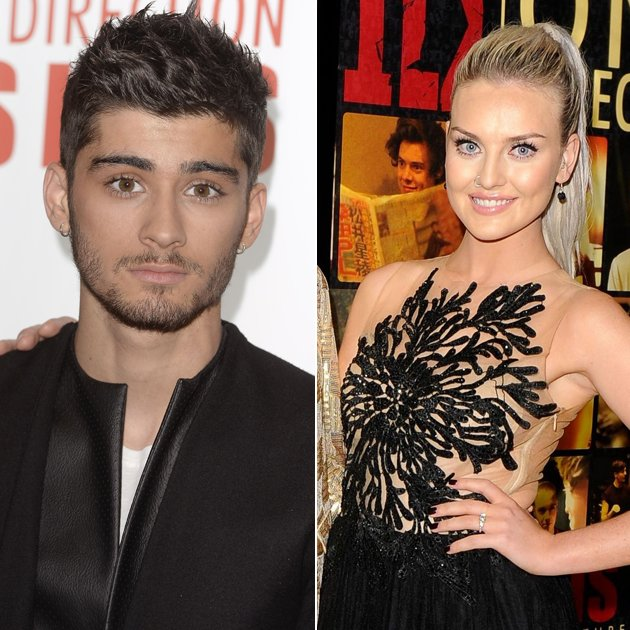 zayn malik and perrie edwards engaged