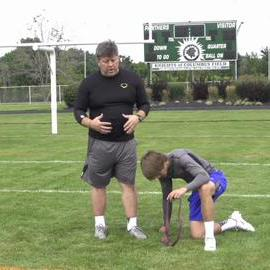 STACK Fitness Weekly: 2 Stretches to Reduce Football Injuries