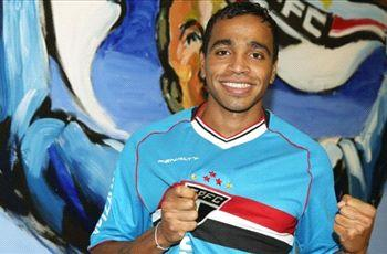 Official: Pereira leaves Inter for Sao Paulo on loan