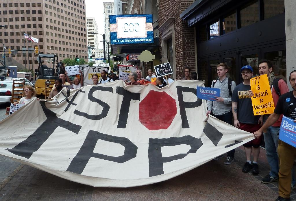 TPP trade talks extended as negotiators struggle for a deal