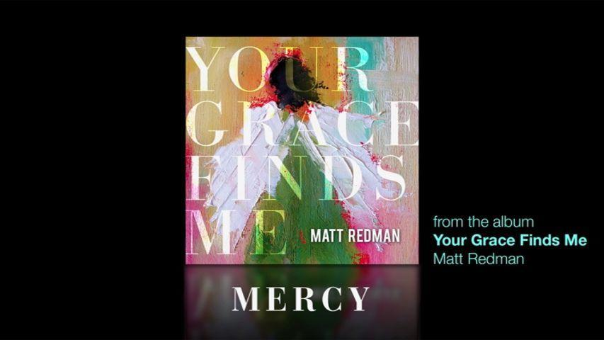 Mercy (Lyrics And Chords)