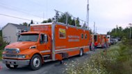 Both the RCMP and the Halifax Ground Search and Rescue team were called in to help find the missing woman