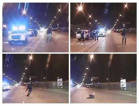 New videos raise questions in Chicago police shooting of black teen