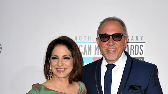 Stage musical planned around Gloria Estefan
