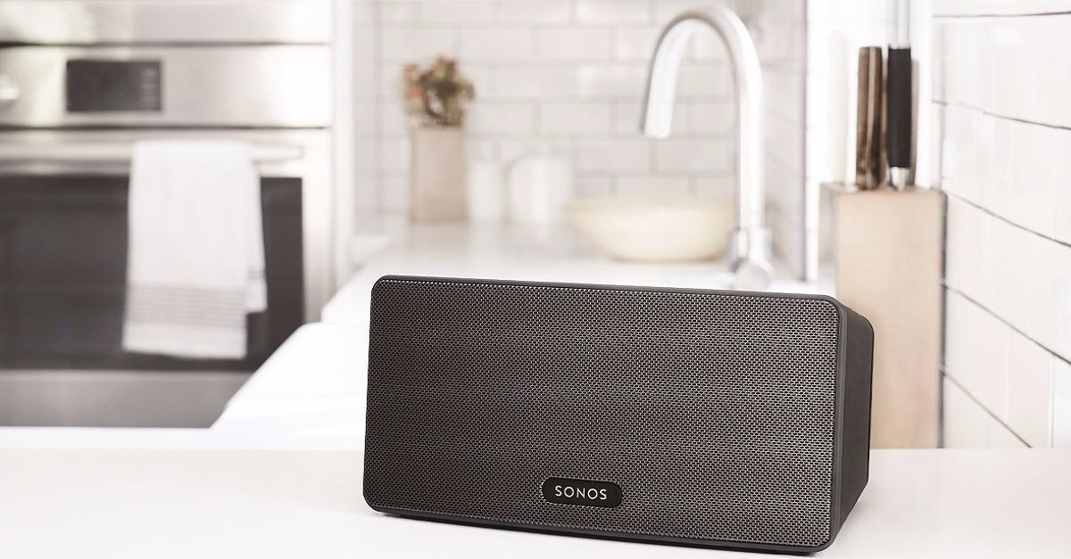 Multi-Room Wireless Audio Has Never Been Easier