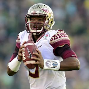 NFL Mock Draft: Jameis Winston back on top