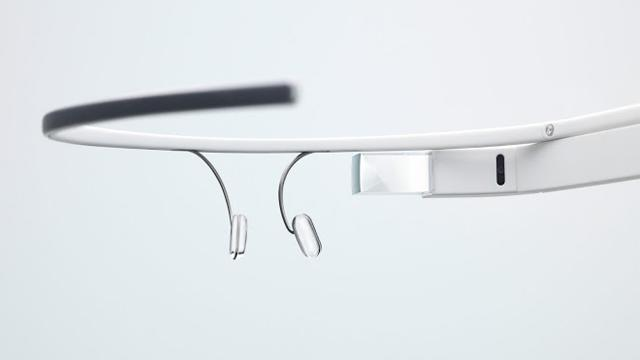 With New Google Glass and Smartwatch, Google Wants to Be All Over Your Body