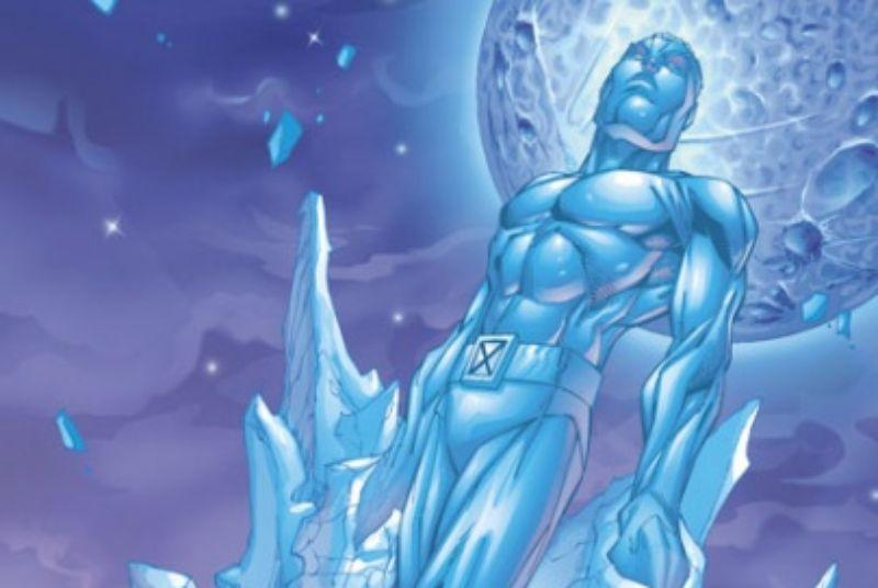 Iceman, one of the original X-Men, will come out as gay this week