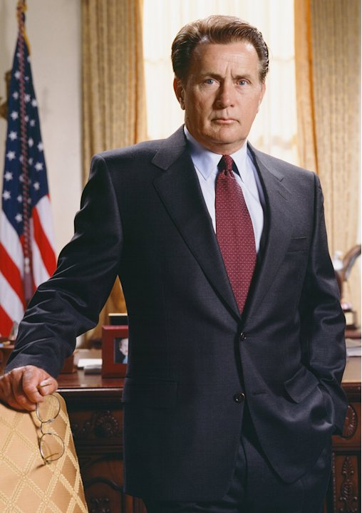 Martin Sheen,