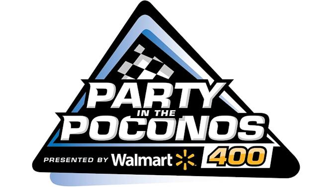 Pick your pierogi for the Party in the Poconos 400