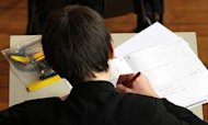 Education Shake-Up: EBaccs To Replace GCSEs