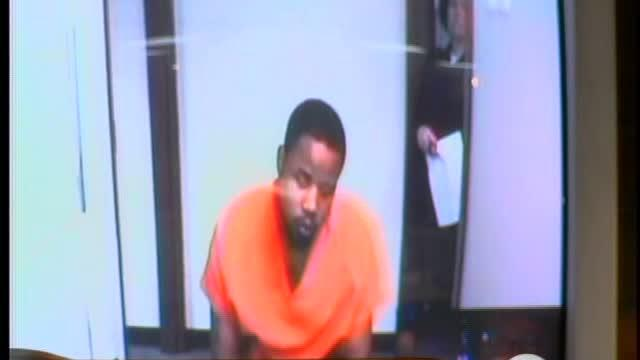 Two men charged in party bus shooting