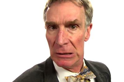 Watch Bill Nye break down the science of DeflateGate