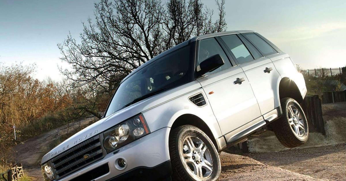 20 Cars That Best Hold Their Value