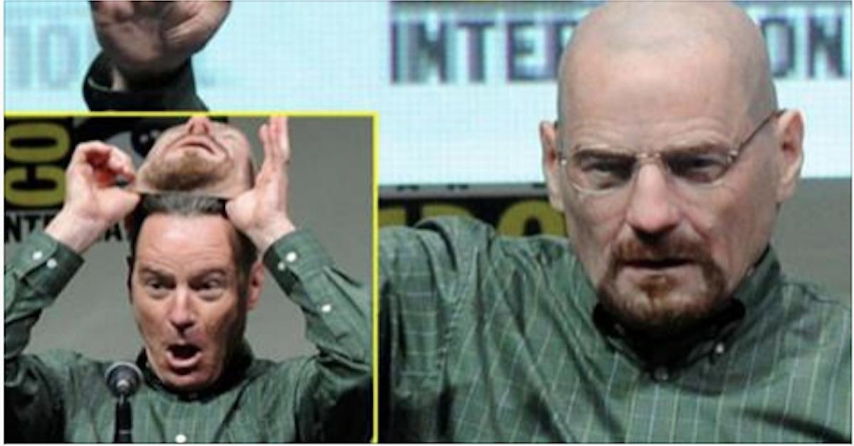 9 Celebrity Disguises From Comic-Con 2014