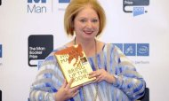 Hilary Mantel Wins Her Second Booker Prize