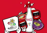 Euro 2012 : Let&#39;s Go Crazy avec le nouveau spot Coca-Cola !