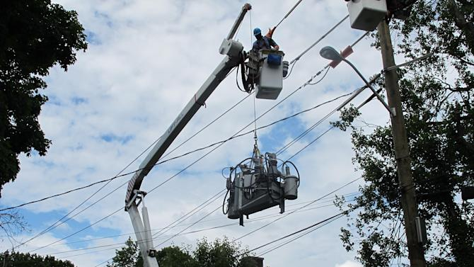 Con Ed installing switches in NY to limit failures