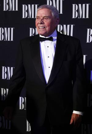 Country legend Tom T. Hall honored as BMI Icon