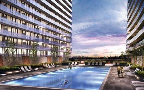 Flushing Development Sells $85M In Condos In One Weekend