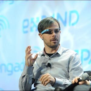 Google Glass To Get Voice Commands, Stereo Earbuds