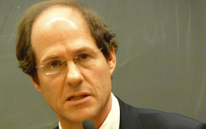 Cass Sunstein, Glenn Beck's Favorite White House Czar, Returns to Harvard