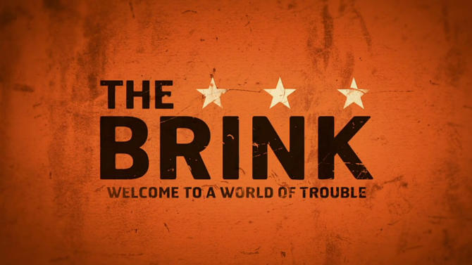 'The Brink' Trailer: HBO's New Geopolitical Comedy