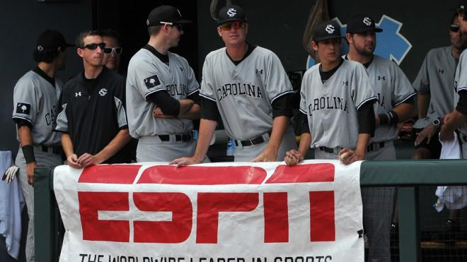 Sorry, sports fans, ESPN is reverting to regular old 2D coverage.