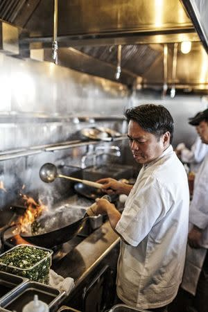 World Chefs: Charles Phan recounts career, shares tips in new book