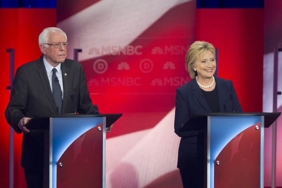 PBS, CNN Combine to Draw 8 Million Viewers for Democratic Debate