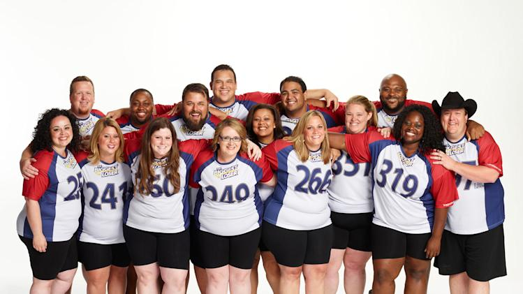 """The Biggest Loser"" - Season 15"