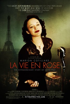 Picturehouse's La Vie en Rose