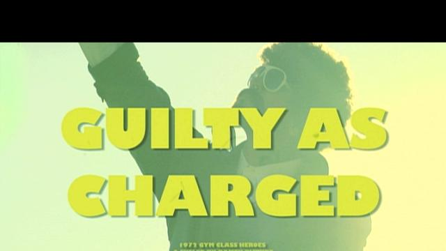 Guilty As Charged [feat. Estelle]