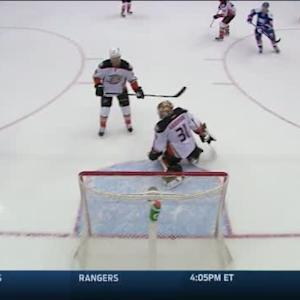 Ducks at Islanders / Game Highlights