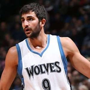 Assist of the Night: Ricky Rubio