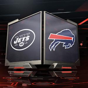 Week 12: New York Jets vs. Buffalo Bills highlights