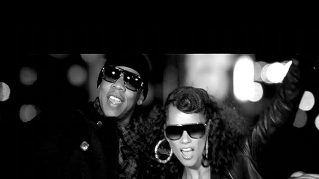 Empire State Of Mind [Jay-Z + Alicia Keys]