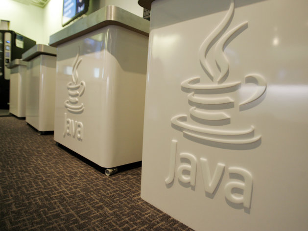 Oracle America Inc Java Virus