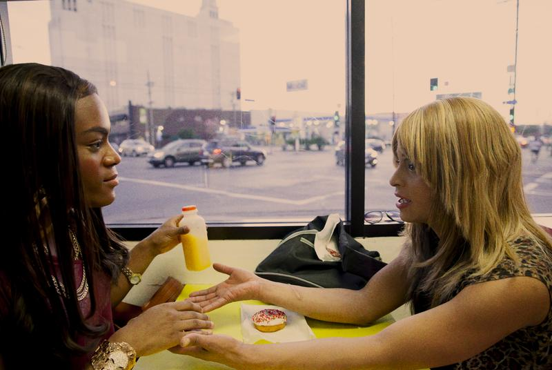 Tangerine's trans actresses will reportedly be considered for Oscar nominations