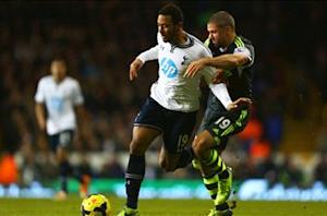 Mousa Dembele: Tottenham can 'surprise everyone' against Manchester United